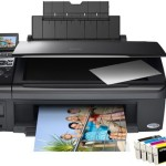 Inkjet-Printer
